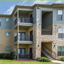 Multifamily Apartment Painting