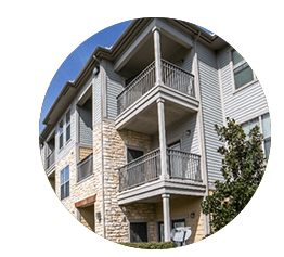 Multifamily Painting